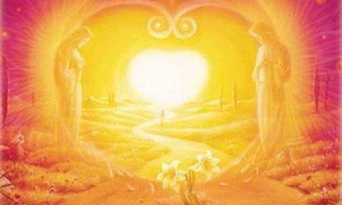Вечная природа Души